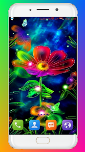 Neon Wallpaper HD