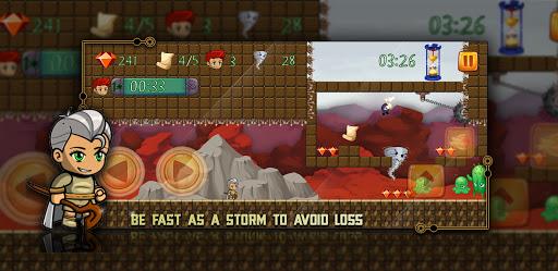 Nero's Adventure World  screenshots 1
