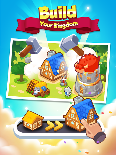 Bouncy Kings : Pop! coins 0.5.2 screenshots 10