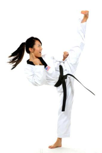 taekwondo guide screenshot 1