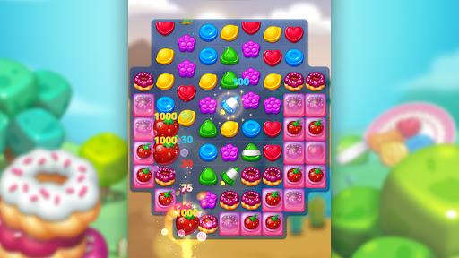 Lollipop: Sweet Taste Match 3 20.1201.00 screenshots 8