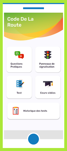 Code De La Route - 2021 - Gratis screenshots 1