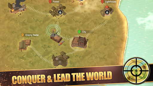 Last War: Shelter Survival Z  screenshots 8
