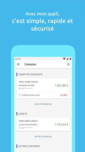 Banque Populaire  screenshots 1