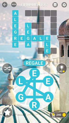 Cidade das Palavras: Palavras Conectadas  Screenshots 8