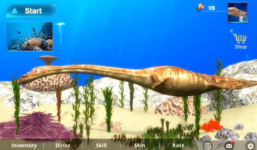 Plesiosaurus Simulator screenshots 14