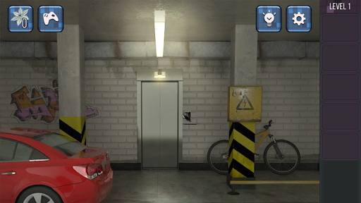 Can You Escape 4 Apkfinish screenshots 1
