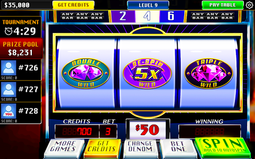 Real Casino Vegas:777 Classic Slots & Casino Games 67 screenshots 10