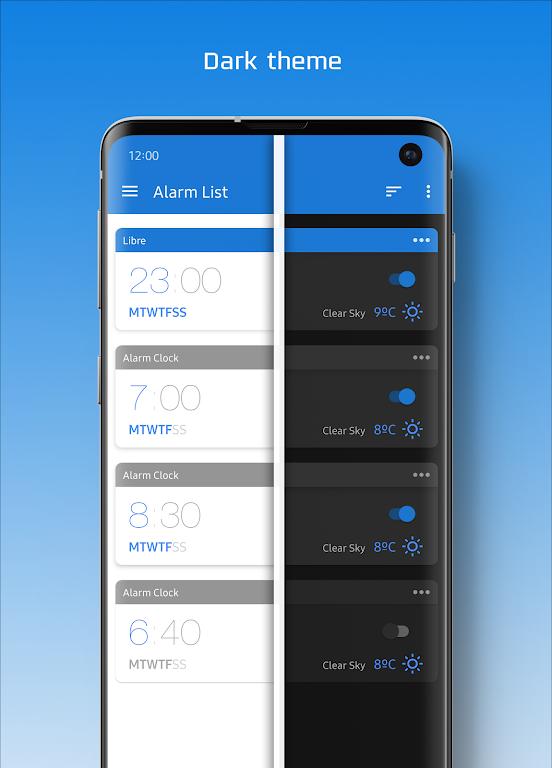 Turbo Alarm Clock ⏰ 😴 📢 The Ultimate Alarm Clock  poster 6