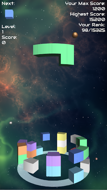 RotBlocks screenshot 1