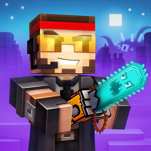 Pixel Gun 3D: FPS Shooter & Battle Royale 18.2.3