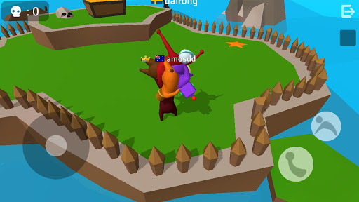 Noodleman.io - Fight Party Games  Screenshots 5