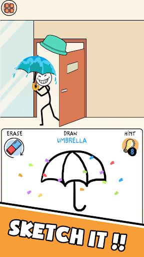 Draw puzzle: sketch it  Screenshots 4