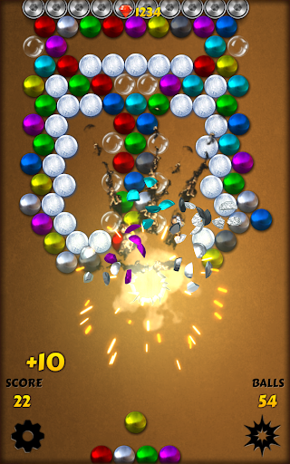 Magnet Balls PRO Free: Match-Three Physics Puzzle screenshots 14