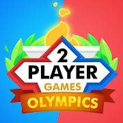 2 Player Games - Olympics Edition