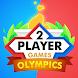 2 人用ゲーム - オリンピック