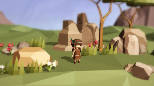 The Tiny Adventures  screenshots 2