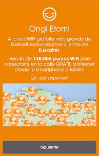Descargar Euskaltel WiFi para PC ✔️ (Windows 10/8/7 o Mac) 1