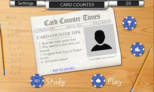 Card Counter Apk Download 3