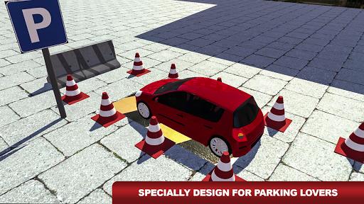 Car Parking Simulator: Dr. Driving 2019 HD  Screenshots 2