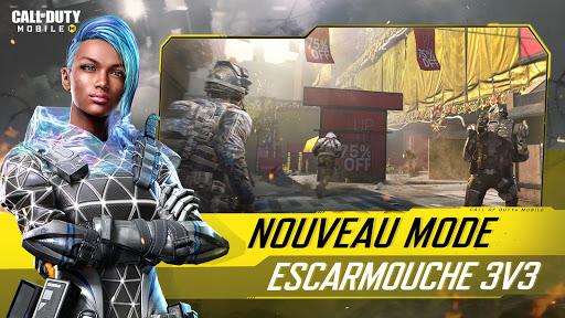 Code Triche Call of Duty®: Mobile APK MOD (Astuce) screenshots 3