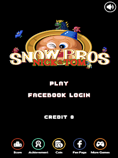 Snow Bros 2.1.4 Screenshots 11