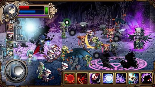 Vampire Slasher Hero 1.0.2 screenshots 3