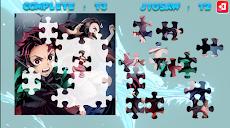 鬼滅の刃ジグソーパズルのおすすめ画像4