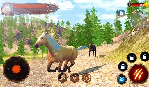 The Horse 1.0.6 screenshots 9
