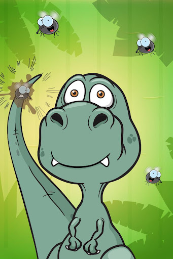Dinosaur games - Kids game 3.1.0 screenshots 3