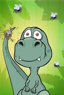 Juegos de Dinosaurio – juego de niños. 3