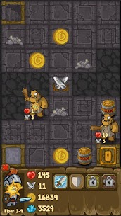 Dungeon Loot – dungeon crawler 2.85 Android Mod APK 1