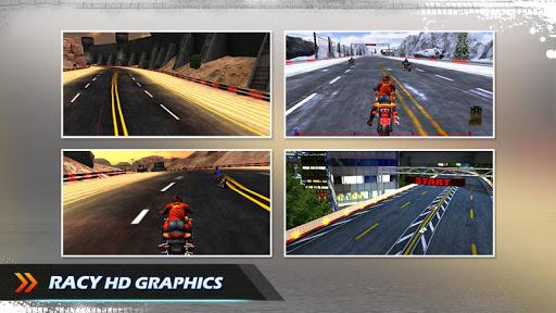 bike race 3d - moto racing screenshot 3