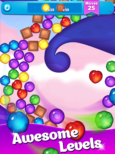 Crafty Candy Blast  screenshots 8