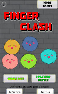 Finger Clash Game Hack & Cheats 1