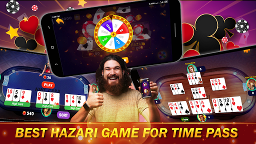 Hazari Gold & Nine Cards Offline download  2020 3.20 screenshots 11