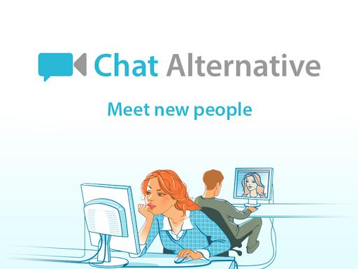 Chat Alternative u2014 android app 604017 Screenshots 2