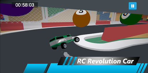 RC Revolution Car screenshots 17