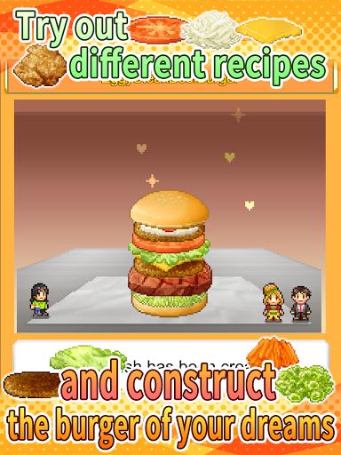 Burger Bistro Story  screenshots 21