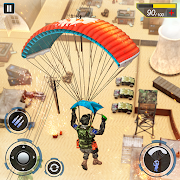 Real Commando Mission: Free Shooting Games 2021