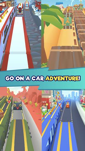 CKN Car Hero Run  screenshots 4