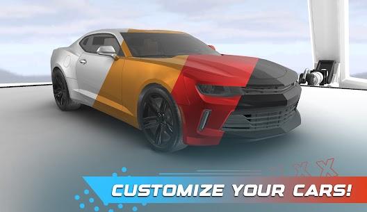 Traffic Racer Pro – Extreme Car Driving Tour. Race Apk 4