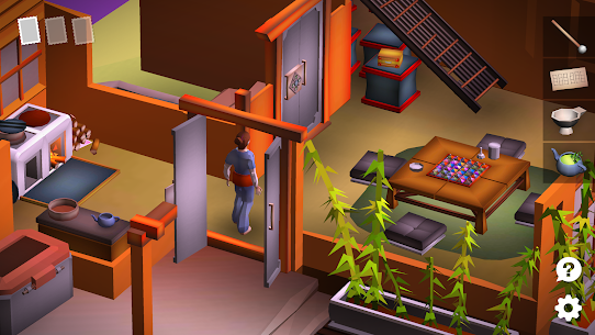 Mindsweeper: Puzzle Adventure Mod Apk 1.20 (Lots of Tips) 7