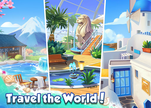 Design Island: 3D Home Makeover 3.23.0 Screenshots 21