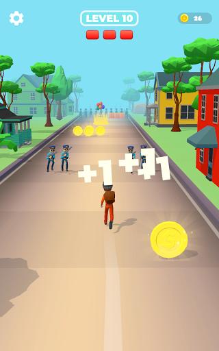 Steal N Run: Master Thief 3 screenshots 2