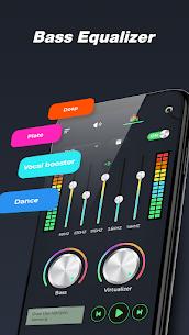 Extra Volume Booster – loud sound speaker Apk Download 1