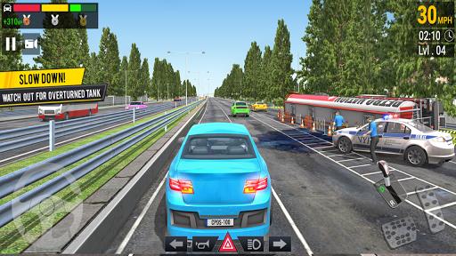 Multi Level Real Car Parking Simulator 2019 ud83dude97 3 1.0 screenshots 2