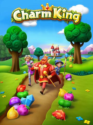 Charm King 8.9.7 screenshots 14