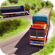 Truck Parking Simulator: New Games 2021