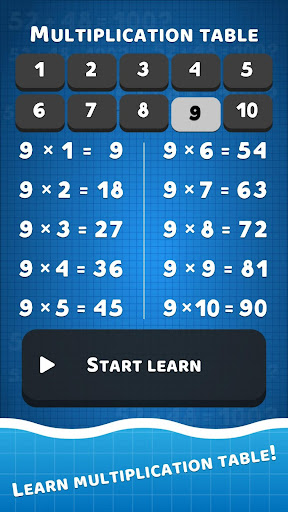 Math problems: mental arithmetic game modavailable screenshots 15